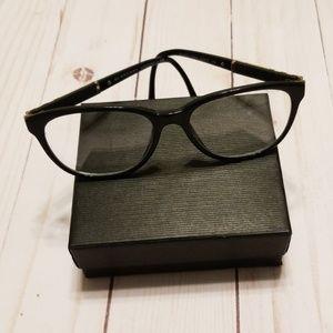 Burberry Eyeglasses B2172 3001 52-16 140 Black